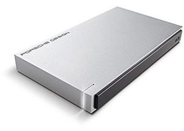 Picture of LaCie Porsche Design Mobile Drive 2TB USB-C