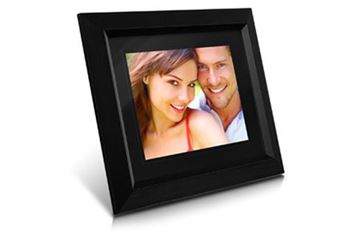 "Picture of Aluratek 15"" Digital Photo Frame with 256MB"