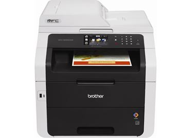 Picture of Brother Multi-Function Center MFC9330CDW