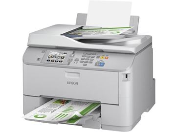 Picture of Epson Workforce Pro WF-5620 Wireless Printer
