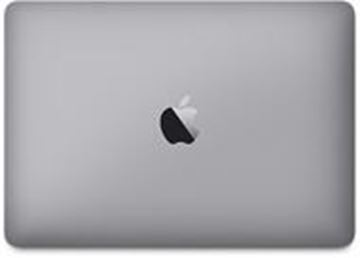 "Picture of MacBook 12"" 1.3GHZ 8GB 512SSD Space Grey"