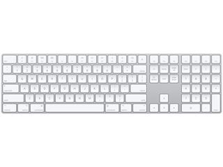 Picture of APPLE Magic Keyboard with Numeric Keypad