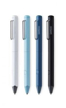 Picture of Wacom Bamboo Fineline White Pen