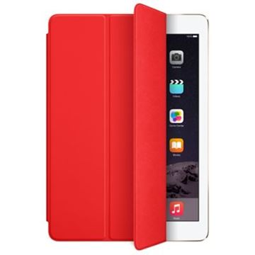 Picture of Apple Smart Cover Red