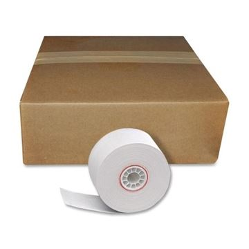 "Picture of Rolls Adding Machine Single Ply 2 1/4""x150' 3/Pk"