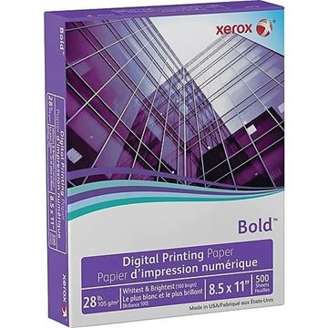 Picture of Bold Digital Smooth 32lb Text 11x17 Carton of 2000
