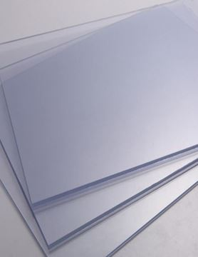 Picture of Overlay Film 11x17 5mil Clear Pkg.100
