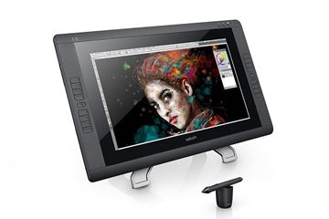 Picture of Wacom Cintiq 22HD Interactive Pen Display
