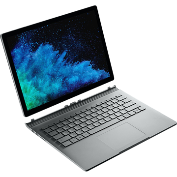 "Picture of MS Surface Book 2 15"" 1TB SSD - i7 - 16GB Ram"