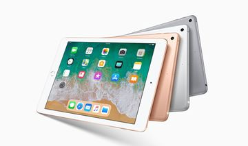 "Picture of 10.2"" iPad 128GB 8th Generation WiFi + Cellular Gold -A12 Bionic"