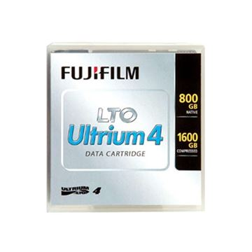 Picture of FUJI LTO-4 Ultrium 800/1.6TB Tape