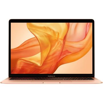"Picture of Apple 13.3"" MacBook Air with Retina Display (Late 2018, Gold)"