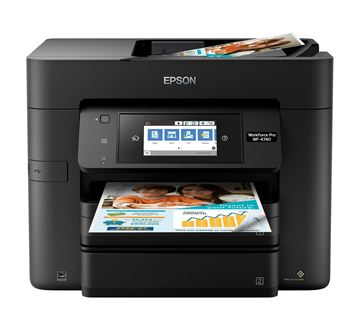 Picture of Epson Workforce 4740