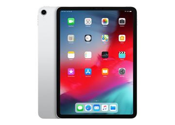 Picture of 11-inch iPad Pro Wi-Fi + Cellular 512GB Silver