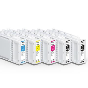 Picture of Epson 350ml Yellow SureColor T Series