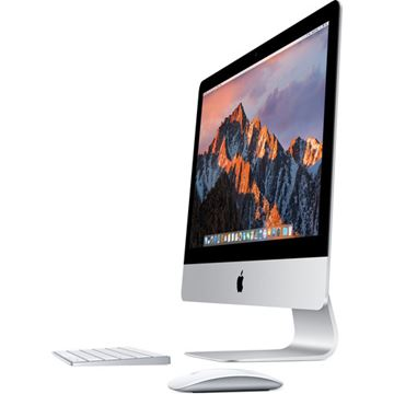 "Picture of iMac 21.5"" 8th Gen. Intel i3 3.6GHz Quad-Core 4K 1TB HD (Early 2019)"