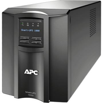 Picture of APC Smart-UPS 1000VA LCD 120V