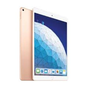 """Picture of 10.9"""" iPad Air Wi-Fi 64GB - Rose Gold - 4th Gen"""