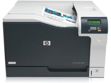 Picture of HP Colour LaserJet CP5225N