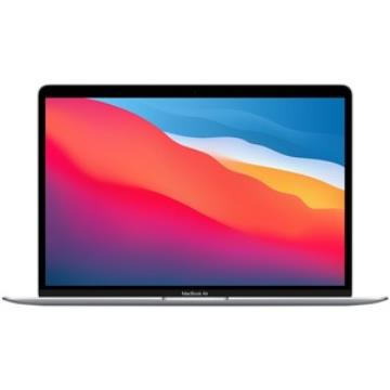"Picture of Apple 13.3"" M1 MacBook Air 8-Core CPU - 7-Core GPU - 8GB unified ram 256GB SSD Silve"